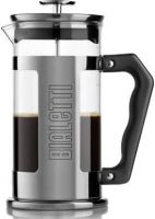Bialetti Cafetiere French Press 0.35 Liter