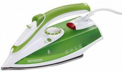 Severin Stoomstrijkijzer 2200W groen/wit online kopen