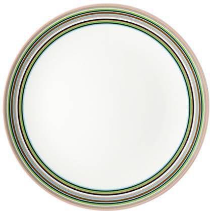 Iittala Origo bord beige Ø 26cm online kopen