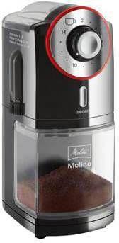 Melitta Molino elektrische koffiemolen online kopen