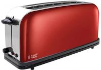 Russell Hobbs Colours Flame Long Slot Broodrooster