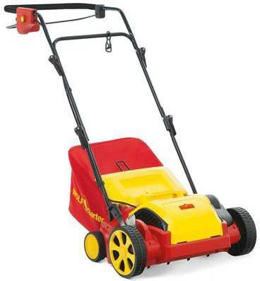 WOLF-Garten Elektrische verticuteermachine VA 303 E 16BFDFLA650 online kopen