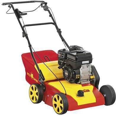 WOLF-Garten Benzine verticuteerder VA 389 B 38 cm 2400 W 16BHHJ0H650 online kopen