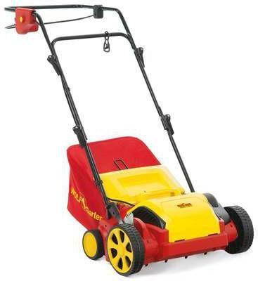 WOLF-Garten Elektrische verticuteermachine VS 302 E 16BFDEKA650 online kopen