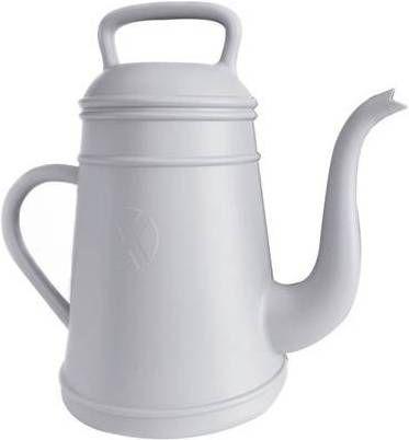 Xala Lungo Gieter grijs/wit 12 L online kopen