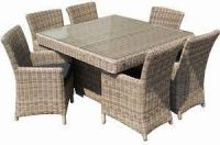 IntergardTuinmeubel dining set