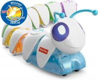 Fisher Price Co de Rups activity speelgoed 9 delig