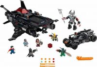LEGO Super Heroes Flying Fox luchtbrugaanval(76087 )
