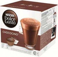 Nescafe Dolce GustoDolce Gusto Chococino Cups & Capsules