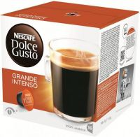 Nescafe Dolce GustoDolce Gusto Grande Intenso Cups & Capsules