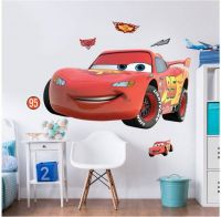 Walltastic muursticker Disney Cars - 122 cm