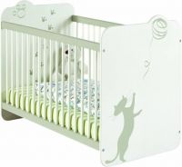 MaxbeddenBabybed Kitty(60 x 120 )