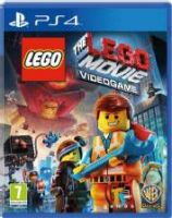 MICROMEDIAThe LEGO Movie Videogame | PlayStation 4