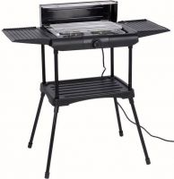 Excellent Electrics Elektrische barbecue(staand model )