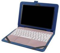 Shop4 - Asus Transformer Book T101HA Hoes - Book Cover Lychee
