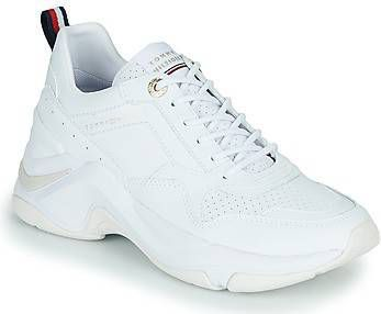 Lage Sneakers Tommy Hilfiger FEMININE INTERNAL WEDGE SNEAKER online kopen
