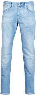 Scotch & Soda Ralston regular slim fit jeans met lichte wassing online kopen