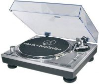 Audio Technica AT-LP120 USB-platenspeler