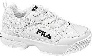 Fila Witte Chunky sneaker maat 32 online kopen