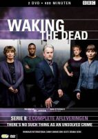 Waking the dead - Seizoen 8